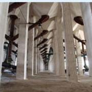 Специальные монтажные и пусконаладочные работы технологического оборудования зерноперерабатывающего комплекса фото