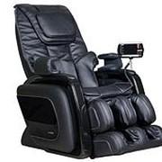 US Medica Массажное кресло US Medica Cardio (черное) арт. UM18448 фото
