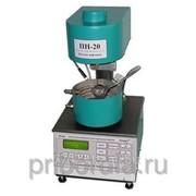 Пенетрометр автоматический для нефтепродуктов (битумов) ПН20Б фото