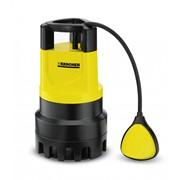 Погружной насос для грязной воды SDP 7000 *EU Номер заказа: 1.645-115.0 фото