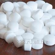 Соль таблетированная (Тыреть) высшего сорта фото