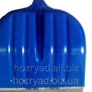 Лопата снегоуборочная пластиковая Лемира, без ручки Лемира-б/р