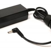 Блок питания (адаптер, зарядное) для ноутбука Sony 40Вт (19,5В; 2,1A; 3.0x1.0мм) фото
