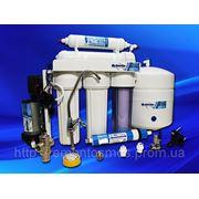 Обратный осмос AquaPlus Eco 5 Pump фото