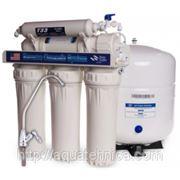 Фильтр для воды RO Water Quality c насосом фото