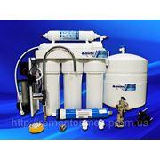 Обратный осмос AquaPlus Lux 5 Pump фото