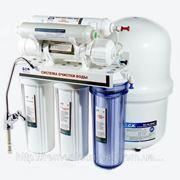 ОСМОС Raifil RO894-550-EZ-M GRANDO 5 с минерализатором фото
