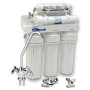 Обратный осмос Aquafilter FRO5JGM с минерализатором фото