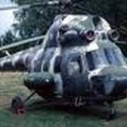 Ремонт вертолетов Ми-2 фото