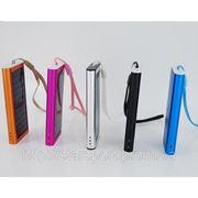 Солнечная батарея для мобильных телефонов фото