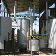 Оборудование для производства биодизеля фото