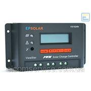 Контроллер заряда ViewStar VS4024 ( PWM)  фото