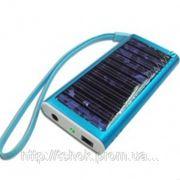 Солнечное зарядное устройство Solar Charger 1350 mAh фото