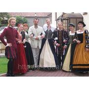 Танцоры. Средневековые, национальные современные и оригинальные танцевальные номера