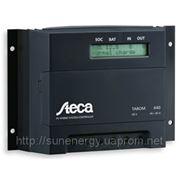Контроллер заряда STECA Tarom 440 - 48V 40A w. LCD фото