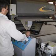 Линия для производства бумаги, продажа фото