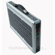 Солнечная батарея - 15W Solar Home System фото