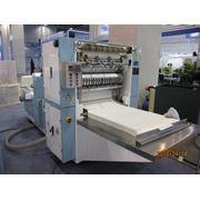 Машина для сложения полотенец бумажных фото