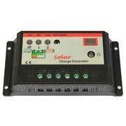 Контроллер заряда EPSOLAR EPHC-ST 12/24 10А фото