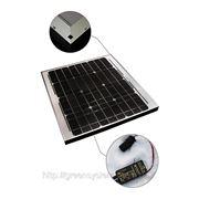 Солнечное зарядное устройство KV-25ТM фото