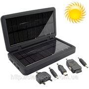 Солнечный зарядной аккумулятор — Solar Charger фото