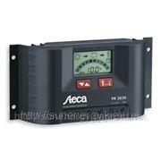 Контроллер заряда STECA PR 10.10 - 12/24V, 10A LCD фото