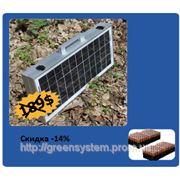 Солнечное зарядное устройство KV-20AM фото