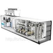 Генераторы водорода и кислорода производства Hydrogenics Europe N. V. фото