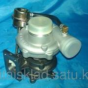 Турбина HP50 Tianma фото