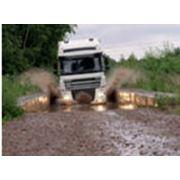 Перевозка грузов авто фото