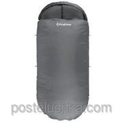 Спальный мешок KingCamp Freespace 250 R Серый фото