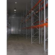 Аренда холодильного склада.Услуги по хранению замороженной продукции фото