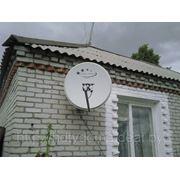 Комплект на 2 спутника Витебск фото