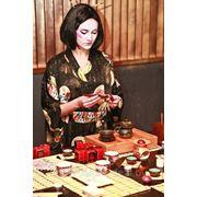 Чайная церемония фото