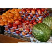 Технология Xtend MA/MH для хранения и транспортировки на дальние расстояния фруктов и овощей зелени. Оптовая и розничная упаковка. фото