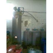 оборудование для производства масла подсолнуха фото