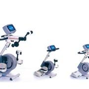 Активно-пассивный тренажер для верхних и нижних конечностей MOTORCROSS фото