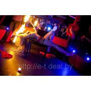 Фаер-шоу, огненное шоу под заказ фото