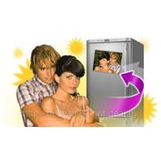 Фото магнит на холодильник 5 на 10 см фото