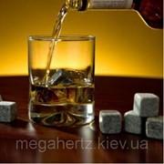 Камни для Виски Whiskey Stones WS в коробке 001783 фото