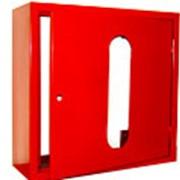 Шкаф пожарный 600*600*240 фото