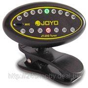 Тюнер индикаторный Joyo JT25G фото