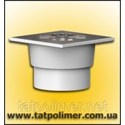 Трап канализационный с чугунной решеткой ТП-104.110-150 VPHs фото