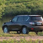 Продажа автомобилей Nissan Patrol фото