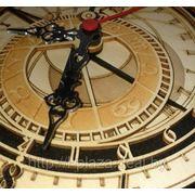Дизайнерские часы фото