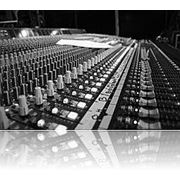 Запись и сведение концертов фото