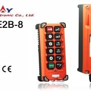 Telecrane Array F21 E2B-8 crane Radio Remote Control фото