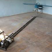 Катапульта леерного типа с гиролебёдкой КЛГ-4С. фото