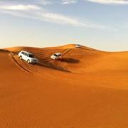 Экскурсионный тур «День рождения страны» в Объединённых Арабских Эмиратах фото