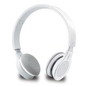 Коммутатор Rapoo Headphone Wireless H8020 Entry Level Wireless USB Headset White фото